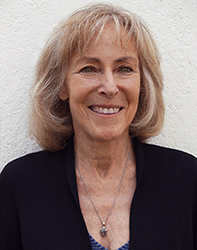 Photo of Nancy Goldring